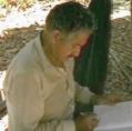 Alberto Arce