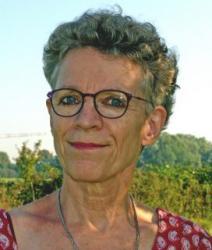 Edith van Walsum