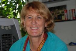 Ilse Köhler-Rollefson