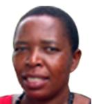 Elizabeth Mpofu