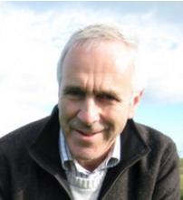 Patrick Holden