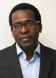 Willis Okumu