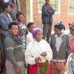 Institutionalising dialogue in Rwanda through innovation platforms