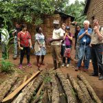 The Agroecology Learning Exchange in Uganda