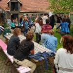 Training Weekend 'Food Sovereignty in Practice'