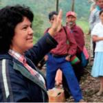 In memoriam: Bertha Cáceres