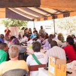 Nyéléni declaration: agroecology for food sovereignty!