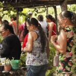 Building autonomy with agroecology