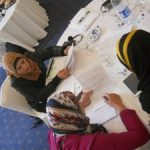 Raising voices: lessons learnt from a documentation workshop in Jordan