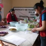 Between city and country: domestic workers building food sovereignty