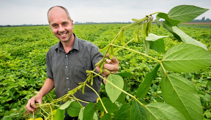 Farmers in focus: Finger on the pulse of new local markets