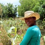 Heartfelt impact of agroecology