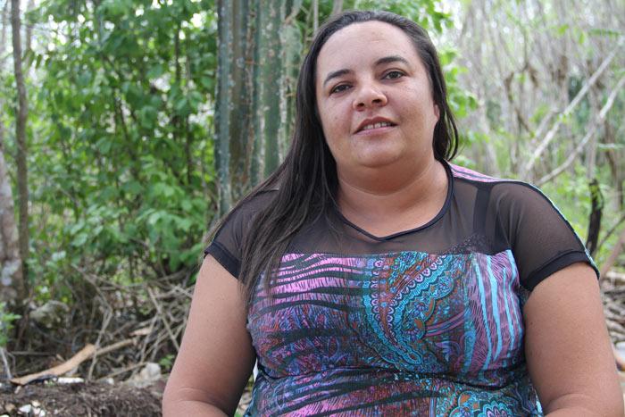 Cisterns transform lives in the Brazilian semi-arid