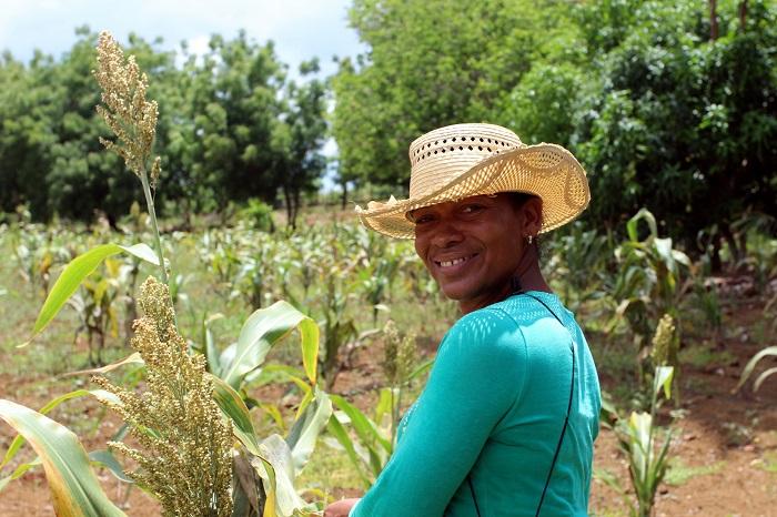 Heartfelt impact of agroecology