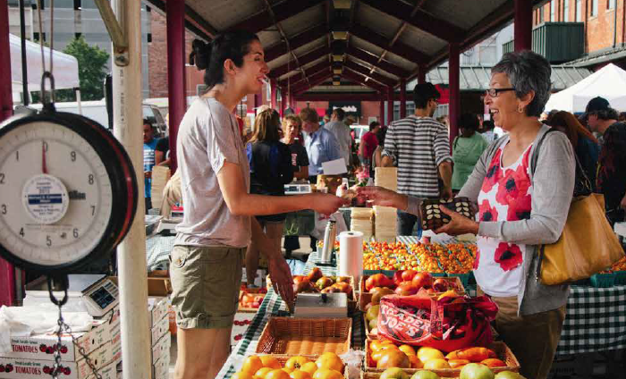 Photo: North Market