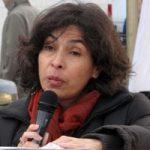 "Elizabeth Peredo: ""Water is the engine of change"""