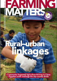 RURAL-URBAN LINKAGES