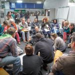 Nyéléni Europe: a growing movement for food sovereignty