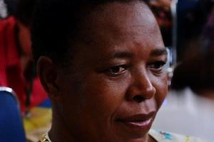 Women pastoralists: neglected in the 21st century