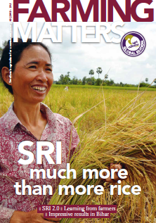 SRI MUCH MORE THAN RICE