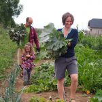 Regaining trust:  alternative food systems in the Czech Republic