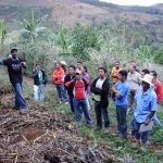 Agroecology for food sovereignty