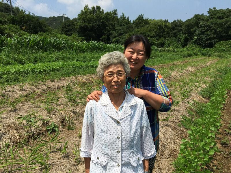 Food sovereignty: taking root in  women's knowledge