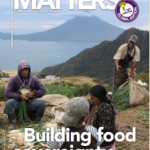 BUILDING FOOD SOVEREIGNTY